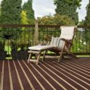Metsa Walksure Deck Board Ex32x125mm (28x119mm)