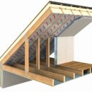 Xtratherm Thin-R Pitched Roof Insulation Board 2400x1200x100mm