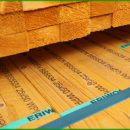 BS5534 Super Yellow Treated Batten 25x50mm