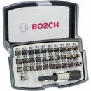 Bosch Extra Hard Screwdriver Bit Set 32pc