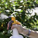 Hozelock Spraymist Trigger Sprayer 1ltr