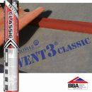 Cromar Vent3 Classic 115g Breathable Underlay 50 x 1mtr