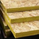 Orientated Strand Board (OSB3) 2397x1197x9mm