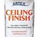 Artex Ceiling Finish 25kg