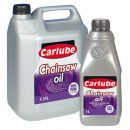Carlube Chainsaw Oil 1ltr