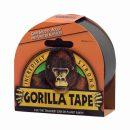 Gorilla Tape Black 11mtr