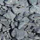 Welsh Slate Green 20mm – Dumpy Bag
