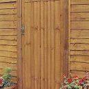 Grange Side Entry Closeboard Gate 1.82m x 900mm