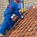 Youngman Roof Ladder 4.2mtr