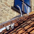 Youngman Roof Hook Kit