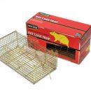Pest Stop Rat Cage