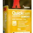 Castle Quickcem Cement 25kg
