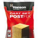 Hanson Fast Set Post Fix 20kg