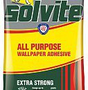 Solvite All Purpose Wallpaper Adhesive – 20 Rolls