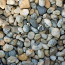 Oyster Pebbles 40mm – 20kg