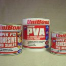 Unibond PVA Adhesive & Sealer 250ml