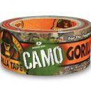 Gorilla Tape Camo 9mtr