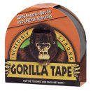 Gorilla Tape Black 32mtr