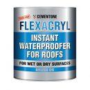 Cementone Flexacryl Black 2.5kg