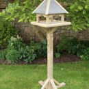 Hutton Henley Bird House