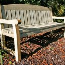 Hutton Cotswold Bench 6ft