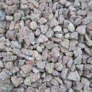 Granite Chippings 10mm – Dumpy Bag