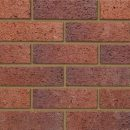 Westbrick Red Purple Multi Brick 65mm