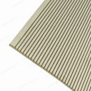 Flexible MDF Short Grain 1220x2440x6mm