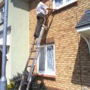 Youngman DIY100 2 Section Ladder 4.53 – 8.30mtr