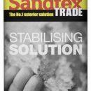Sandtex Stabilising Solution 5ltr