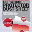 Prodec Non Woven Dust Sheet 3.2 x 3.2mtr