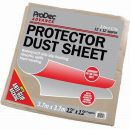Prodec Protector Dust Sheet 12ft x 12ft