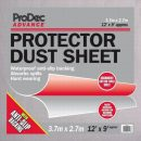 Prodec Protector Dust Sheet 12ft x 9ft