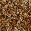 Golden Flint Chippings 10mm – Builders Bag