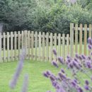 Hutton Picket Fence Panel 1.8 x 0.6mtr