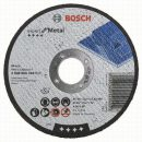 Bosch Cutting Disc Metal Flat 100mm