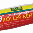 Fit For The Job 225mm (9″) Roller Sleeve