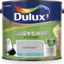 Dulux Easycare Kitchen Pure Brilliant White Matt 2.5ltr