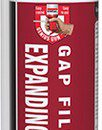 Soudal Trade Gap Filling Foam Genius Gun 600ml