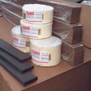 Fillcrete Fillboard Expansion Joint Sheet 2440x1220x19mm