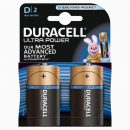 Duracell Ultra D Batteries MX1300 (2)