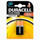 Duracell Plus 9v Battery MN1604