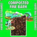 Composted Fine Bark 50ltr