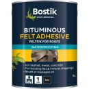 Cementone Feltfix Bitumen Roof Felt Adhesive 1ltr