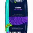 Bostik Vitri-Flex Rapid Set Flexible Tile Adhesive Grey 10kg