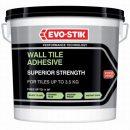 Evo-Stik Extra Grab Tile Adhesive Extra Large