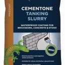 Cementone Waterproof Tanking Slurry 25kg