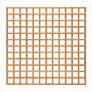 Grange Trellis Panel Square – Golden 1.83 x 0.32mtr