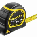 Stanley Tylon Pocket Tape Measure 5mtr