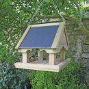 Hutton Worthing Bird House